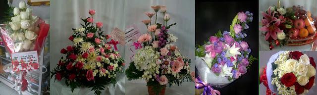 Banjarnegara florist toko bunga