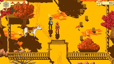 Westerado free online game