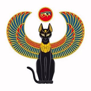 Origen gato Egipto