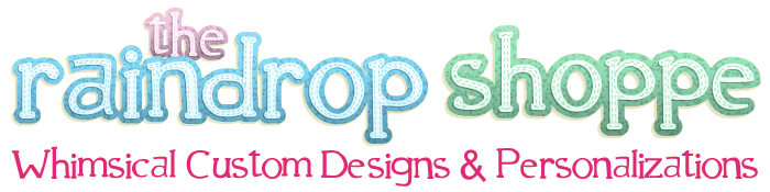 The Raindrop Shoppe