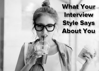 What Your Interview Style Says About You