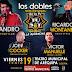 Yo Soy en Arequipa, Sandro, Ricardo Montaner y otros - 19 de junio