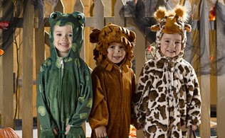 MyHabit: Up to 60% off  Ladybugs, Cats + Owls: Animal Costumes - all the best costumes for Halloween – to make even the cutest children just a little bit cuter