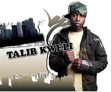 DJ Abesamp - Talib Kweli Mixer (2013)