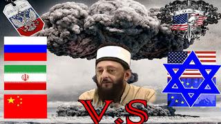 بالفيديو: الشيخ عمران حسين - علامات اخر الزمان في العصر الحديث