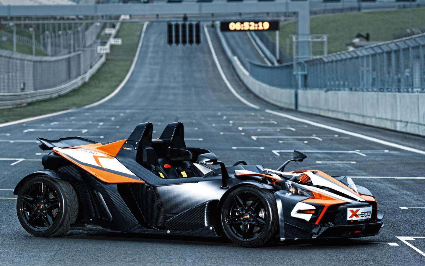 Ktm Crossbow Car Price