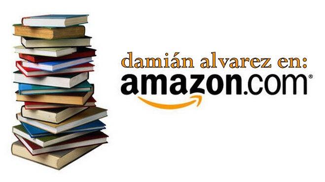 Books by Damián Alvarez