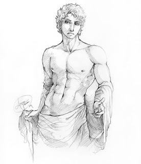 alexander great gay