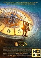La Invención de Hugo (2011) BRrip 1080p Latino-Ingles