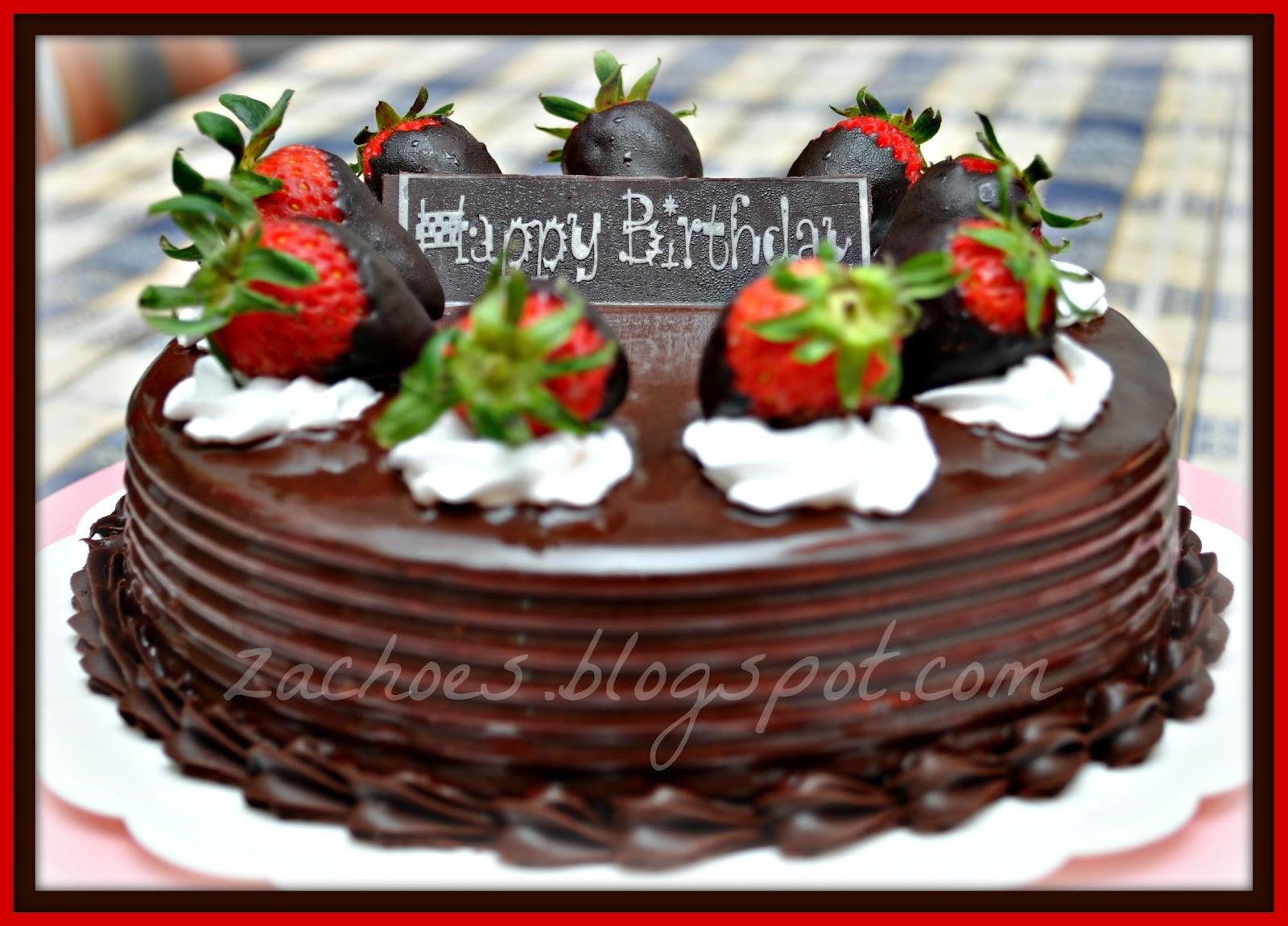 Resepi Kek Batik Coklat Putih