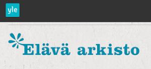 ÄÄNIEN ILTA -OHJELMAT