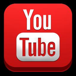 Canais do YouTube