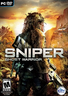 Sniper Ghost Warrior Pc Game Free