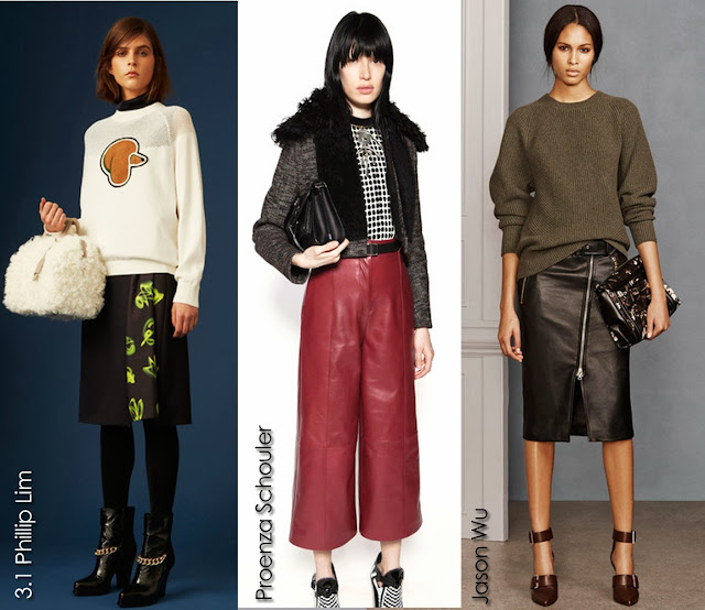 The Pre-Fall 2014 Collections 3.1 Phillip Lim, Proenza Schouler, Jason Wu