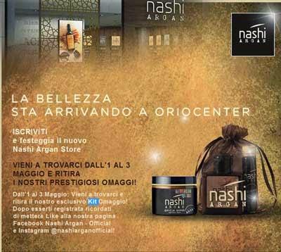 guest list store Nashi Argan