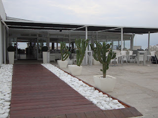 El Saler Beach restaurant photo - Valencia - Spain
