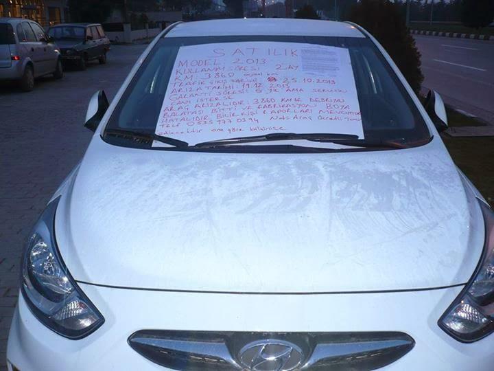 Hyundai ayıplı otomobil, ayıplı mal, ayıplı ürün, şikayet