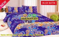 Harga Bed Cover Bonita No.1 (180×200) Jual