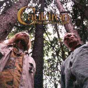 Cauldron - The Sanctuary Suite (1999)