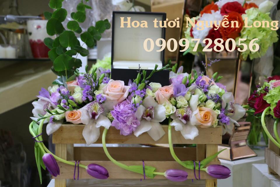 Shop Hoa Tươi Thành phố Hồ Chí Minh