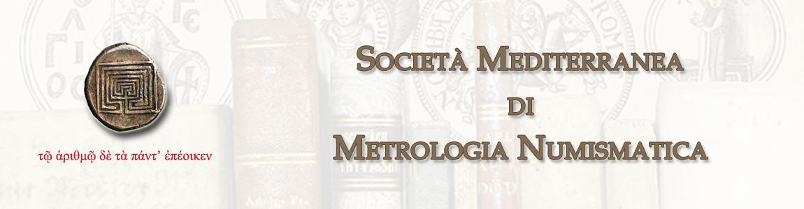 Società Mediterranea di Metrologia Numismatica
