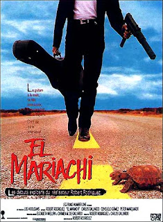 Ver online:El mariachi (1992)