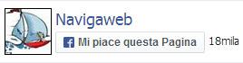 NAvigaweb su Facebook