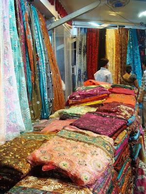 Cheap dress material market in mumbai india