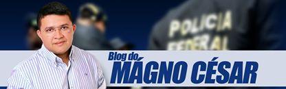 Blog Magno César