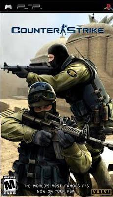 [ PSP] - Counter Strike 12935101029910018f685