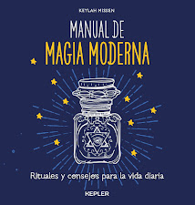 Manual de Magia Moderna