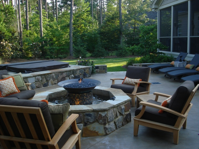 Blog Outdoor Living Spaces