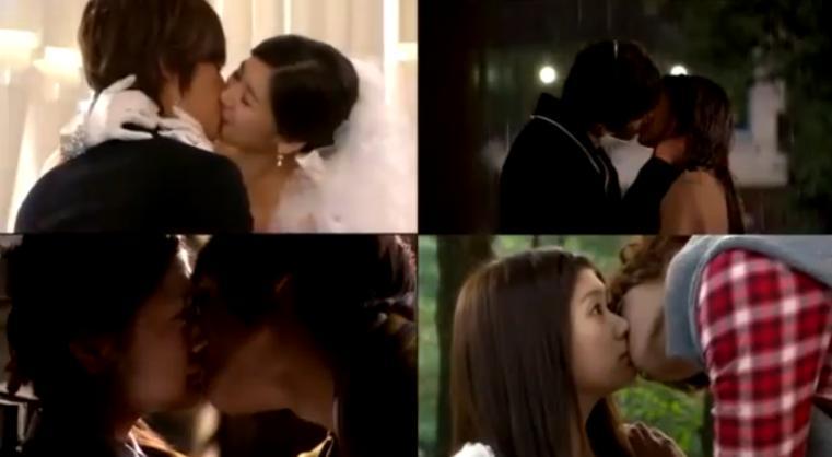 asian novelas fanatics  playful kiss