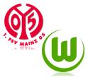Live Stream FSV Mainz 05 - VfL Wolfsburg