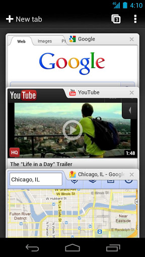download google chrome for android 2013 free