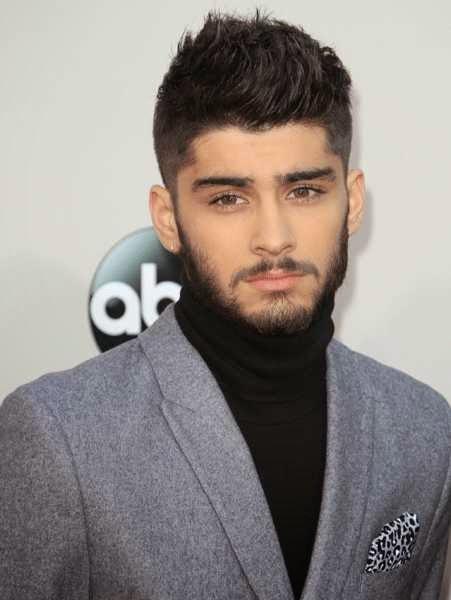 Zayn Malik profile
