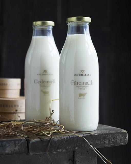 ¿Por qué no debemos consumir productos lácteos de origen animal?