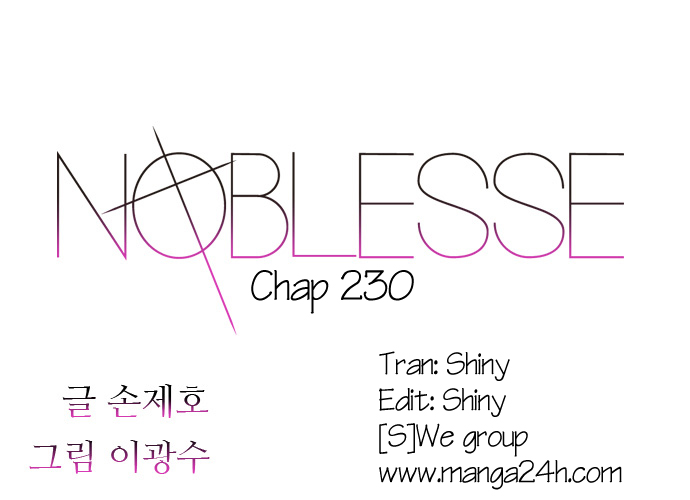 Noblesse Chapter 230 - Hamtruyen.vn