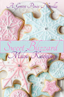 Sweet Blizzard by Milou Koenings