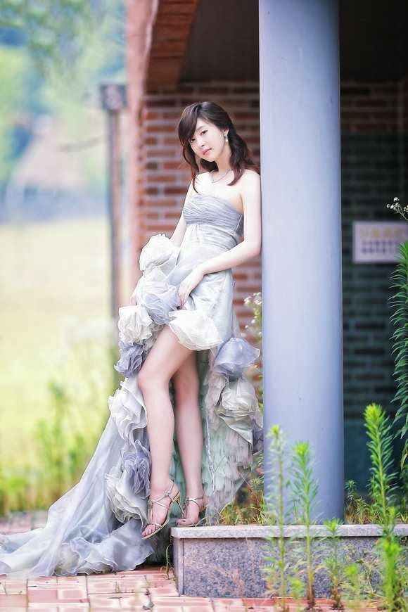 Girls Beauty Photography Set 04