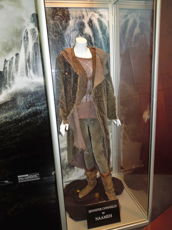 Jennifer Connelly Naameh Noah movie costume