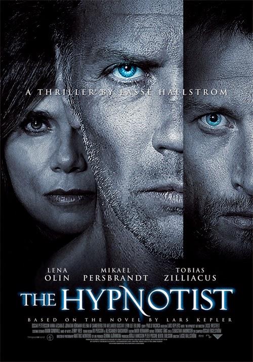 O Hipnotista – Legendado (2013)