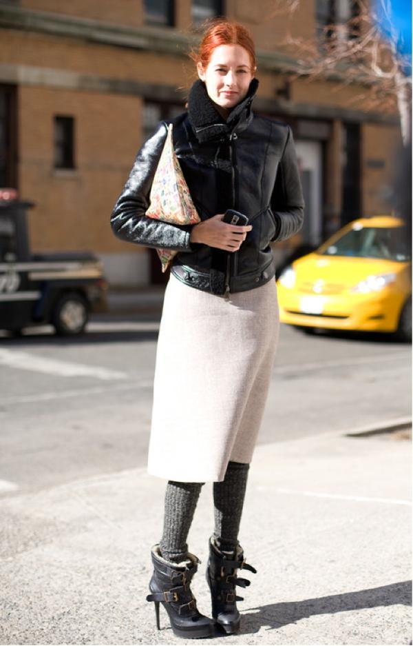 Real Girl Runway: Inspiration - Carrie Bradshaw