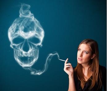 Kanker Mulut Akibat Selalu Merokok Bahaya Kematian
