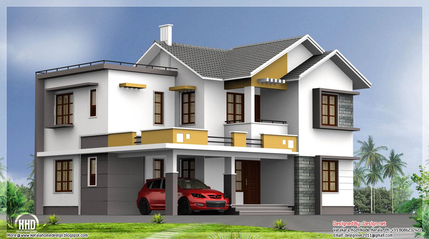 desain rumah minimalis type 100 2015 terbaru rumah
