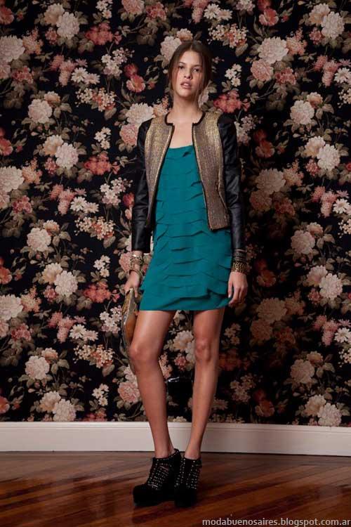 Josephine B moda invierno 2013
