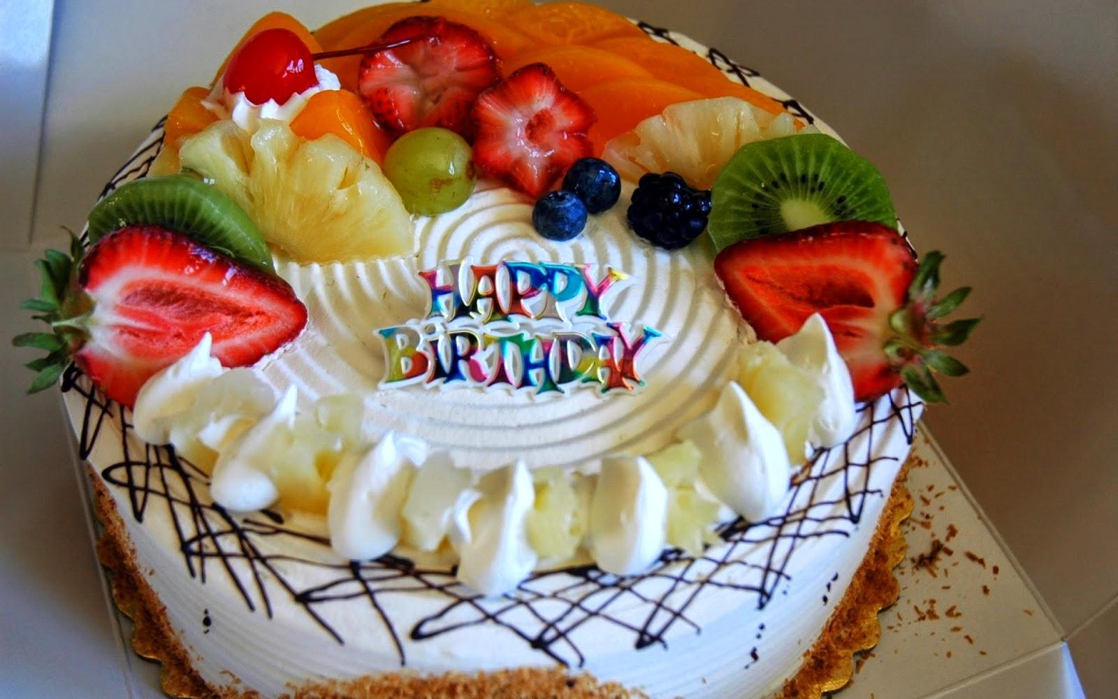 Hình ảnh bánh sinh nhật đẹp độc lạ