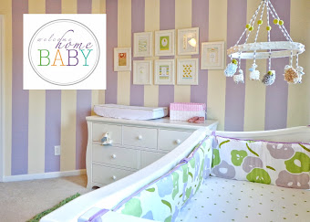 We Design Nurseries + Kids' Spaces
