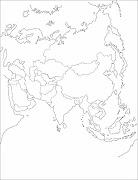 Mapas, mapas y más mapas asia