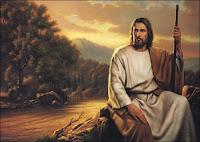 Jesus, Salvador, Cristo
